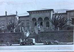 """ASMARA, Casa Del Fascio """"Arnaldo Mussolini"""" E Sede Dell' Ufficio Stampa....1936 - Eritrea"""