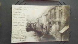 62CARTE DE HESDINN° DE CASIER 1099 ZCIRCULE - Henin-Beaumont
