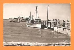1976-Carte Postal N° 15 De Fromentine Vendée, Le Port. - Ile D'Yeu