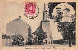 Redange S Attert Place Léopold - Rodange