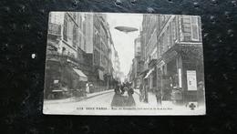1173 TOUT PARIS - Rue De Grenelle (VIIe Arront) à La Rue Du Bac - Public Transport (surface)