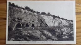CPA Haudromont - Oorlog 1914-18