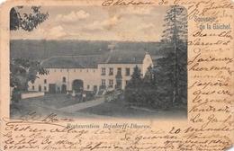 Souvenir De Gaichel - Restauration Reisdorff-Dhuren - Cartes Postales