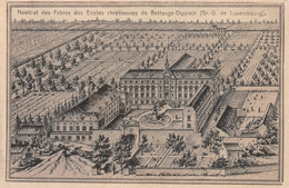 Noviciat Des Frères Des Ecoles Chrétiennes De Bettange -  Dippach - Cartes Postales