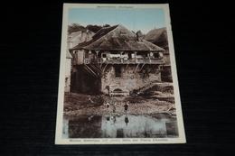 9166        MONTIGNAC, MAISON HISTORIQUE - 1951 - Altri Comuni