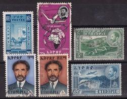 Ethiopia , Small Selection - Ethiopie