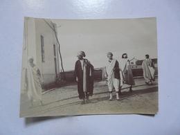 PHOTO ANCIENNE - TUNISIE : Tunis - Scène Animée - Africa