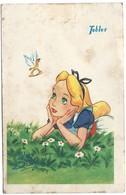 0161 - WALT DISNEY - TOBLER -CHILD - ENFANT - Disney