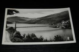 9167        LAC DE SARRANS, LE PONT DE TREBOUL - 1951 - Unclassified