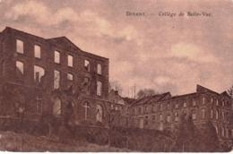 Belgique - DINANT - College De Belle Vue - Dinant