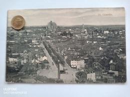Saint Quentin, Panorama, Deutsche Feldpost,1916 - Saint Quentin