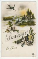 08 - Givet -    Souvenir De Givet - Givet