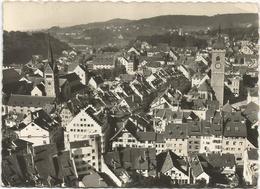 Y4916 Schaffhausen - Altstadt / Viaggiata 1953 - SH Schaffhouse