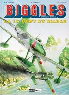 BIGGLES - Edition Originale 1997 - LA 13 è DENT DU DIABLE - Biggles