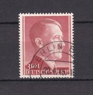 Deutsches Reich - 1944 - Michel Nr. 801 B - Gest. - 600 Euro - Deutschland