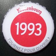 N°439A CAPSULE DE BIERE ET AUTRE - Beer