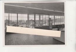 A SITUER , Installations , Locaux De L'Héliport à Bruxelles , SABENA  , Bruxelles Tram - Hélicoptères