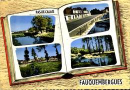 62 SOUVENIR DE FAUQUEMBERGUES / A 580 - Fauquembergues