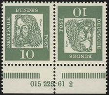 K1 ZD Dürer Mit HAN 015225.612, ** - [7] République Fédérale