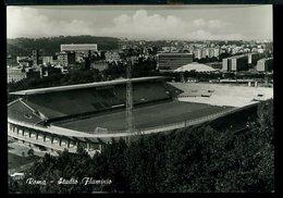 RB192 ROMA - STADIO FLAMINIO ,  FLAMINIUS STADIUM - Estadios E Instalaciones Deportivas