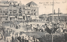 Le Corso Fleuri - Place De La Gare - Heyst - Heist - Heist