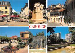 Carouge (Suisse) - Multivues - ZG Zug