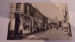 R U  SUSSEX EASTBOURNE CROWN STREET - Eastbourne
