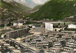 Saint Egreve    Quartier Baticoop....legere Pliure En Bas A Droite - Francia