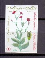 4001 Gentse Floralien ONGETAND   POSTFRIS** 2010 - Belgique