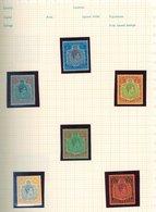 BRITISH COMMONWEALTH Collection Of M & U In A Freelance Album Incl. Bermuda 1938-52 KGVI 2s To £1 Key Plates M, Cape Of  - Non Classés