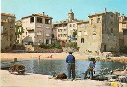 Saint Tropez   Plage De La Ponche - Saint-Tropez