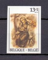 2269 KERSTMIS ONGETAND POSTFRIS** 1987 - Belgique