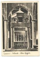 Y4930 Teramo - Cattedrale - Altare Maggiore / Non Viaggiata - Teramo