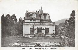 88)  TRAVEXIN  -  CORNIMONT - Cornimont