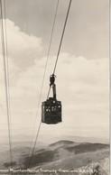 Cannon Mountain Aerial Tramway, Franconia Notch, White Mountains, New Hampshire R. P. P. C. - White Mountains