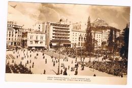 GR-149   ATHENE : Constitution Square - Greece