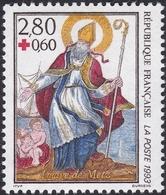 FRANCE, 1993, Croix Rouge (Yvert 2853 ) - France