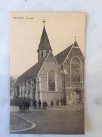 Moerbeke: De Kerk - Moerbeke-Waas