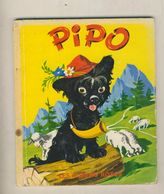 Les Albums Roses : PIPO De 1953 - Books, Magazines, Comics