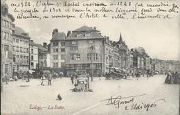 Liege  La Batte - Liege