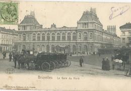 Bruxelles  Gare Du Nord - Belgio