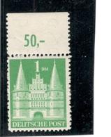 GERMANY1948:BIZONE  97 Perf.11 MNH** - American/British Zone