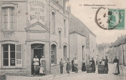VILLERS FRANQUEUX - Frankrijk