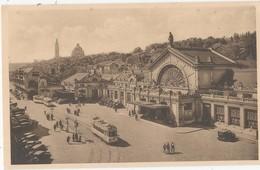 Liege  Gare Des Guillemins - Liege