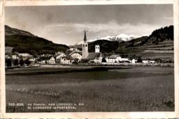 St. Lorenzen Im Pustertal (702-835) - Non Classificati