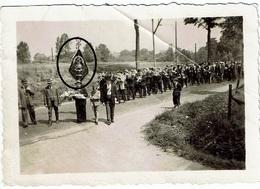 Photo (9 X 6,5cm) - Société De Fanfare Gozéenne (GOZEE) - Ethniciteit & Culturen