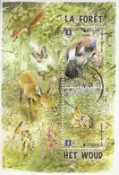Europa-cept Het Woud 2011 - Used Stamps