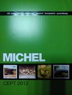 Catalogue MICHEL CEPT 2012 - France