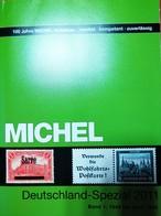 Catalogue MICHEL ALLEMAGNE SPÉCIALISÉ 2011 - France