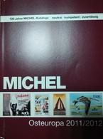 Catalogue MICHEL EUROPE DE L'EST 2011-2012 - France
